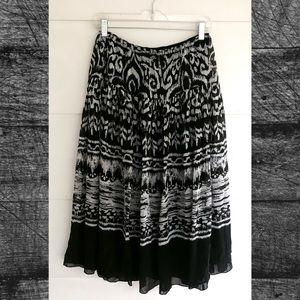Nine West Maxi Skirt